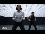 Full 30 Minute LES MILLS GRIT Cardio Workout