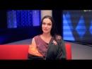 Блиц-опрос WMJ.ru: Алена Водонаева