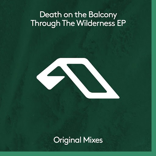 Death On The Balcony альбом Through The Wilderness EP