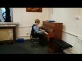 Концерт пианистов - Александр Козлов