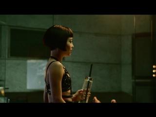 Marama Corlett Nude - Blood Drive s01e04 (2017) HD 1080p