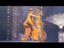 Костя Раскатов - Багдадский вор . Театриум . Музыкальный спектакль Волшебная лампа Алладина . 10 февраля 2018 год .