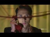 Trailer #2  Dirk Gentlys Holistic Detective Agency