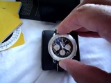 Breitling Navitimer Aviation Timepiece