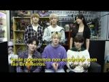 MESSAGE | 09.03.18 | A.C.E @ Pop Feed Fan-con  'Sweet Fantasy' in Brazil