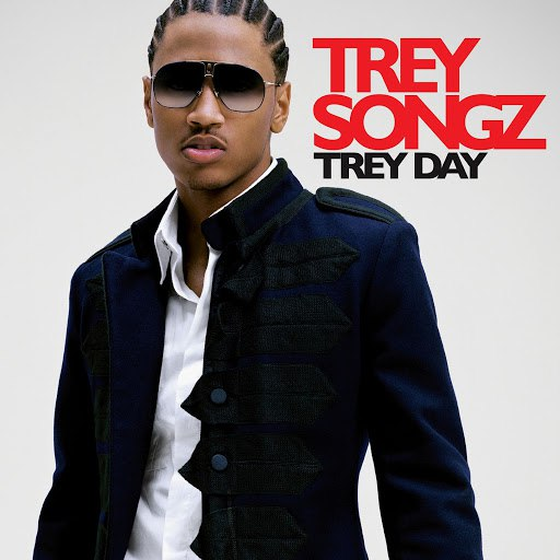 Trey Songz альбом Trey Day (Circuit City Exclusive)
