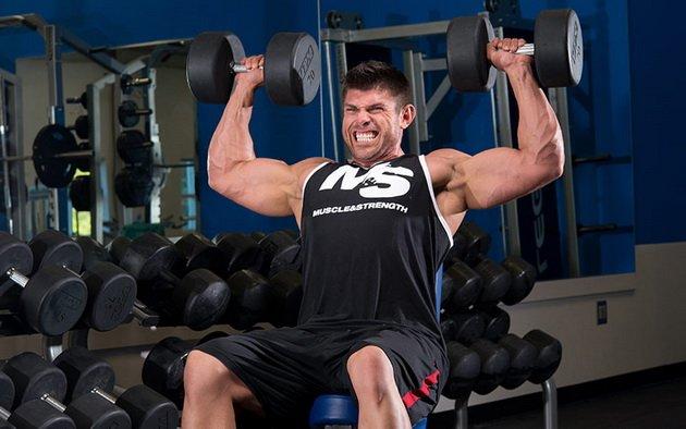 pyts9ETjOvA Травмировали спину? 7 способов продолжать тренироваться