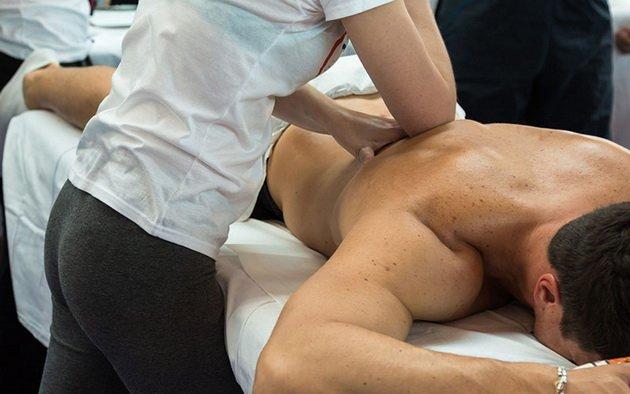 ghp A6rjxvw Травмировали спину? 7 способов продолжать тренироваться