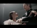 Дама с камелиями - балет Большого театра - трейлер урокиХореографии
