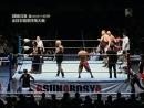 AJPW 2008 Pro-Wrestling Love in Taiwan 2008.11.16