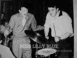 Gene Vincent - ROLLIN DANNY - GENE VINCENT AND THE BLUE CAPS