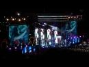 Винтаж - Роман, Ева (Премия Муз-ТВ 2012. Алматы) Live