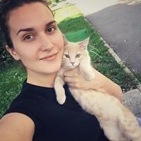 Рамила Касумова