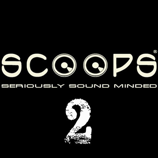 Vibronics альбом Scoops in Dub, Vol. 2