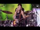 Sheryl Crow - If it makes you happy (Live at Farm Aid, Burgettstown, Pennsylvania, 16 сентября 2017 года)