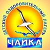 """Лагерь """"Чайка"""" 2018 г. Волжский"""