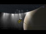 Science Casts. Close Encounter with Enceladus