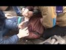 В Крыму задержали гражданина Украины по подозрению в шпионаже