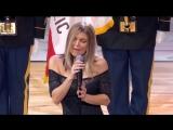 Выступление Ферги на Матче звёзд НБА