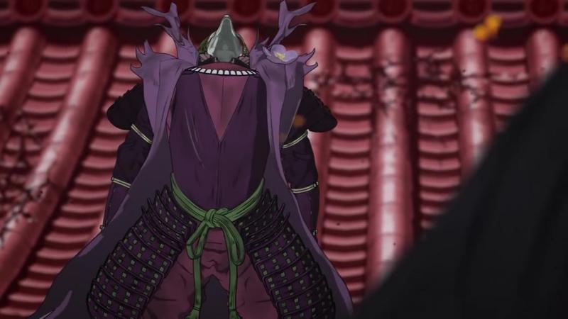 New York Comic Con First trailer for Batman Ninja anime released [Bazinga]