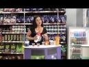 Семинар RPS Nutrition Часть 1