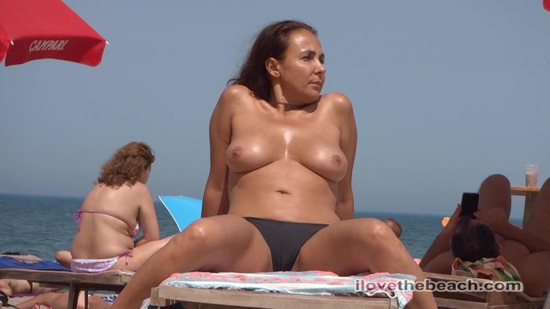 Naturist Beach 057