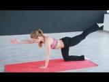 Лучшие упражнения для здоровья спины [Workout - Будь в форме]