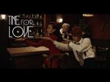 """""""Time For Love""""  A Dance Short by Keone &amp Mari Madrid"""