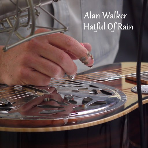 Alan Walker album Hatful of Rain