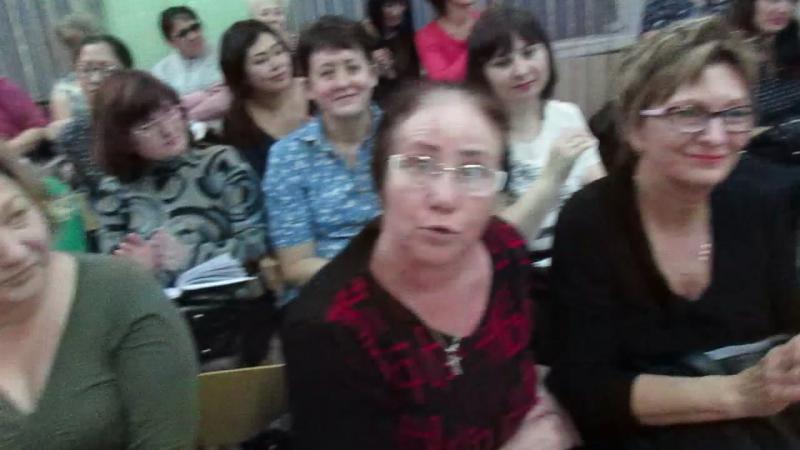 MVI_8421мастер-класс Праздник русского дома в БДОУ г. Омска Детский сад № 317 19.10.17