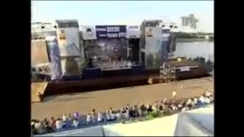 Концерт памяти Михаила Круга (Тверь, 25.06.2006, )
