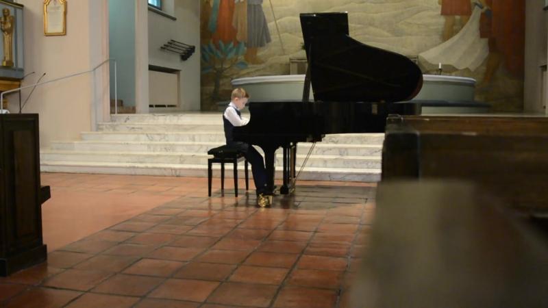 JSFest.18.11.2017.St.Martinin Katedraali.Turku.Suomi
