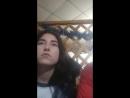 Карина Муха Live
