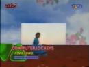 COMPUTERJOCKEYS - PING PONG \ 1999