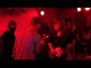 Психея - Корабли (Высоцкий cover) feat Карп @ Wizard. Нижний Новгород 9.11.13