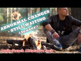 ABNORMAL CHANGES  Still waiting (watch teaser-trailer video). Anglo-French alternative rock.