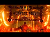 Killing Floor 2 Трейлер хеллоуиновского континента