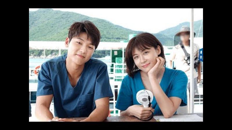 ОСТ к дораме КОРАБЛЬ-ГОСПИТАЛЬ (Cha Hee - Stain - Hospital Ship OST Part 5) рус караоке
