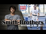 Smith Brothers / In the CrossFit Games 2017