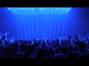 Eric Prydz live from Hï for Radio 1 in Ibiza