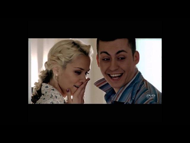 Подъем Карина М. - Девчонка на свадьбе (DVD) HD