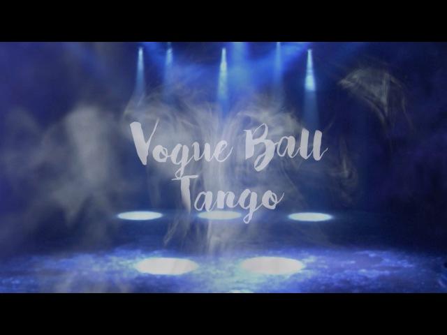Vogue Ball Tango by Kemar Jewel