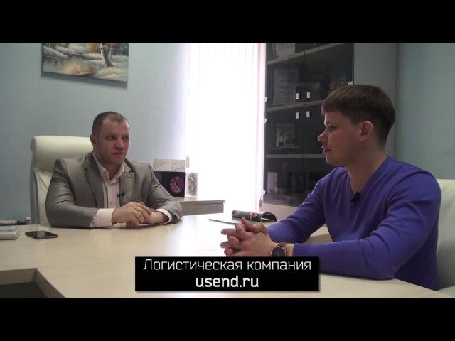 Антон Новиков и Даниэль Партнэр фрод демпинг бизнес