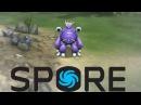 Игры от подписчиков-SPORE