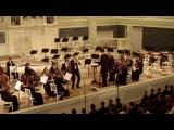 Telemann Georg Philipp. Trumpet Concerto No 2 in D major TWV 51D7. Pinjalov Vladimir.