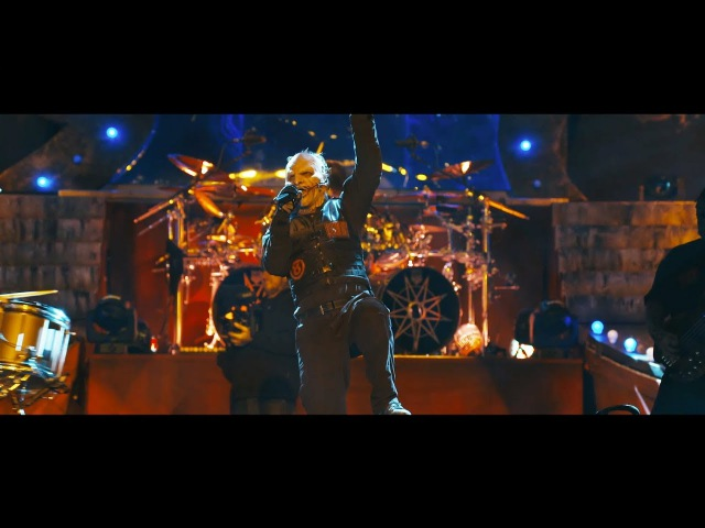 Slipknot - Psychosocial (LIVE from Day Of The Gusano)