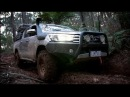 Toyota Hilux - by UNEEK 4X4