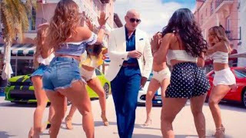 Pop Latino 2017 - Megamix HD - Pitbull, J Balvin, Nicky Jam, Carlos Vives, Wisin, Zion Lennox