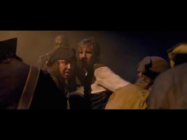 Пираты Карибского моря: На странных берегах - Песня русалки