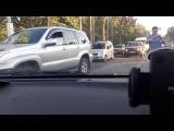 ДТП в Бишкеке столкнулись пять автомобилей двое погибли
